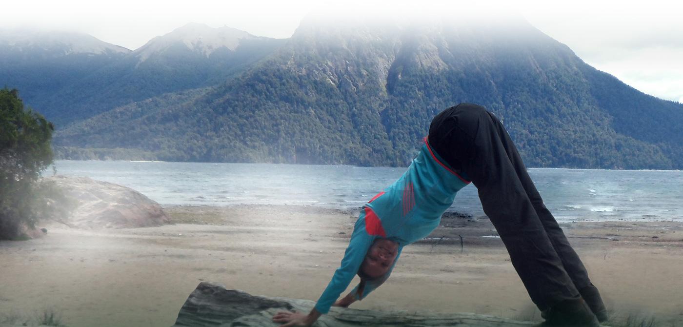 Yoga Classes Banner